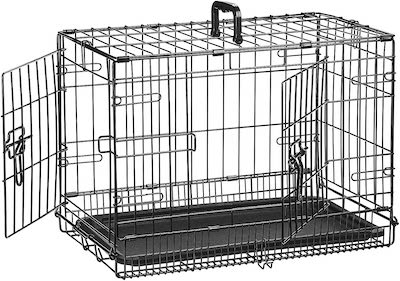What size dog crate do i need