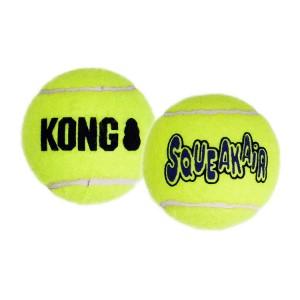 kong tennis ball