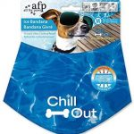 best dog cooling bandana