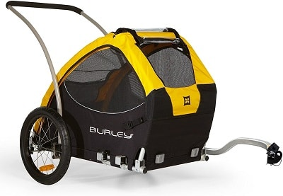 Burley Design Tail Wagon Bicycle Trailer