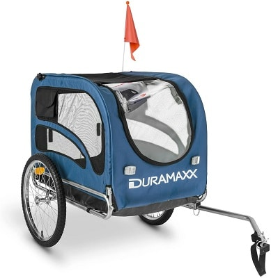Duramaxx King Rex Dog Trailer
