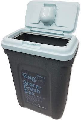 Henry Wag Fresh Food Box