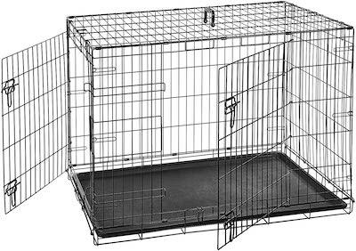 AmazonBasics Crate