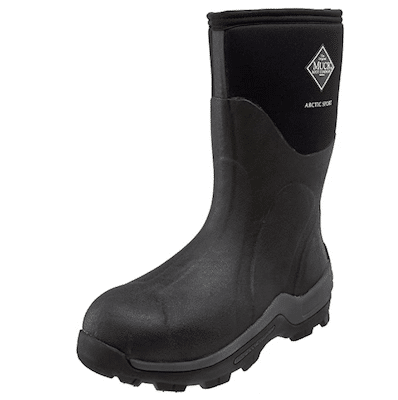 Muck Boots Unisex Adults' Arctic Sport Mid Wellington Boots
