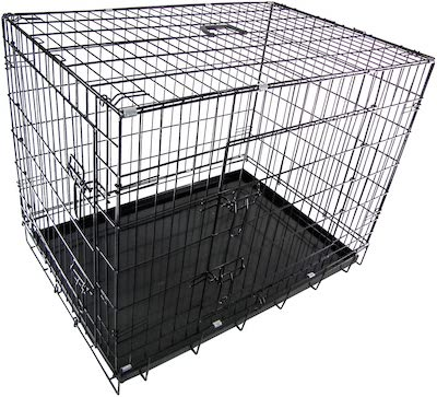 RayGar Dog Crate