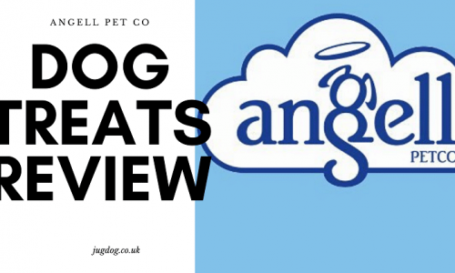 angell pet co dog treats review