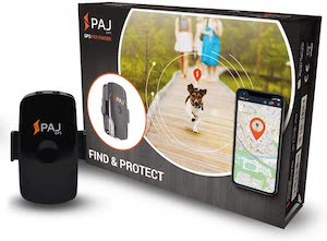 PAJ GPS Dog Tracker