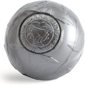 Planet Dog Orbee-Tuff Ball Dog Toy