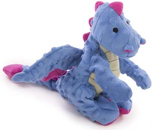 goDog Dragon Plush Toy