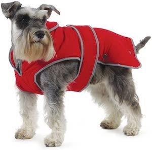 Ancol Muddy Paws Stormguard Dog Coat