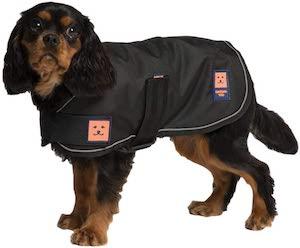 Ginger Ted ShowerLightweight Waterproof Coat