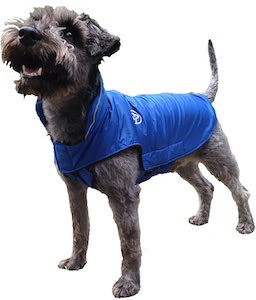 Mark-Anthony Waterproof Dog Winter Coats
