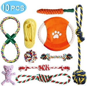 OKPOW 10 Pack Rope