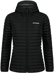Berghaus Women's Nula Micro Jacket