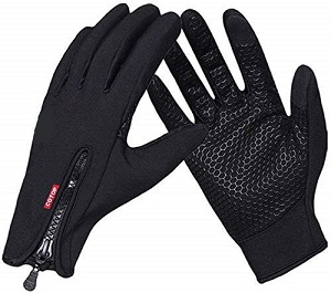 COTOP Outdoor Dog Walking Gloves