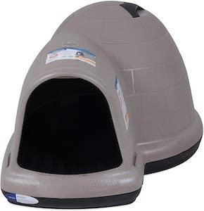 Petmate Indigo Igloo Style Dog House