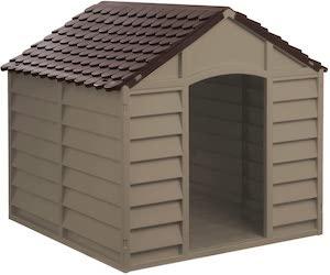 Starplast Large Dog Kennel Starplast Dog House