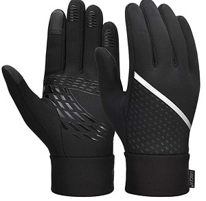 VBIGER Winter Gloves