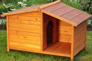 Wooden Dog Kennel  Wooden Pet Kennel